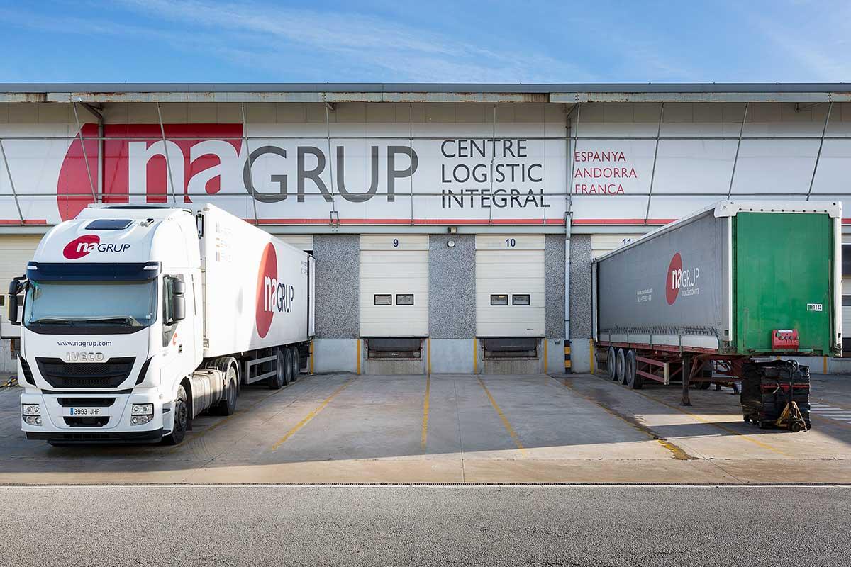 Transporte Cim Vallès - naGRUP
